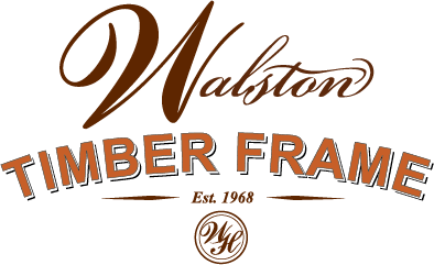 Walston Timber Frame Logo