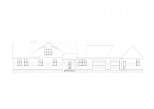 WTF Tumble Weed Timber Frame House Plan