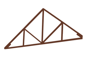 Common truss